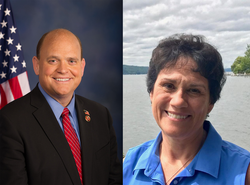 Reed outraises Mitrano in early campaigning, but less than last cycle